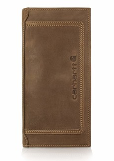 Carhartt Men's Rodeo Wallet