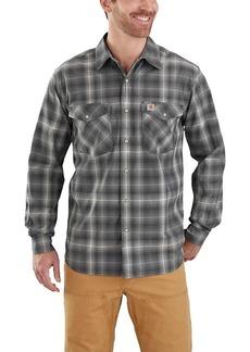 Carhartt Men's Rugged Flex Bozeman LS Shirt