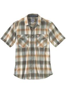 Carhartt Men's Rugged Flex Bozeman SS Shirt