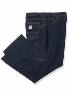 Carhartt Men's Rugged Flex Relaxed Fit Heavyweight 5-Pocket Jean  32 x 34