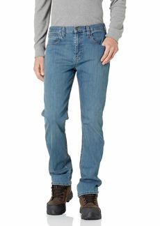 Carhartt Men's Rugged Flex Relaxed Straight Leg Jean  33W X 32L