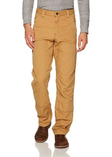 Carhartt Men's Rugged Flex Rigby Double Front Pant  30W X 30L
