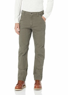 Carhartt Men's Rugged Flex Rigby Double Front Pant  34 x 32