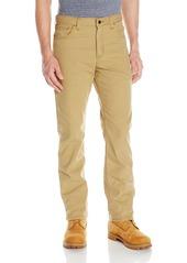 Carhartt Men's Rugged Flex Rigby Five Pocket Pant  30W X 34L