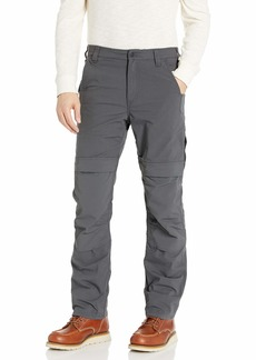 Carhartt Men's Rugged Flex Steel Multi Pocket Pant  38 x 36
