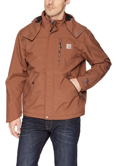 Carhartt Men's Shoreline Jacket Waterproof Breathable Nylon