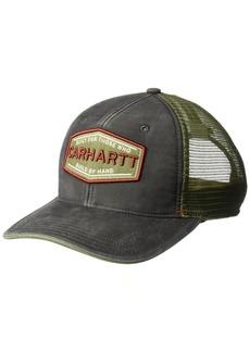 Carhartt Men's Silvermine Cap  OFA