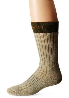 Carhartt Men's Steel Toe Arctic Wool Boot Sock