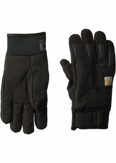 Carhartt Men's Stoker Glove black S