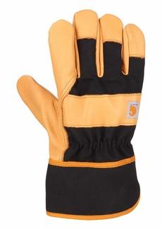 Carhartt Men's System Glove black/Tan S