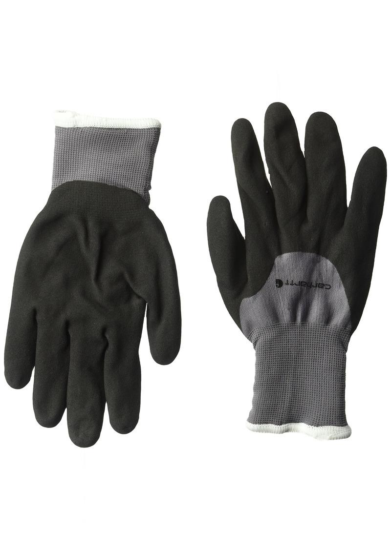 Carhartt Men's Thermal Dip Glove Grey
