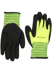 Carhartt Men's Thermal Micro Foam Nitrile Dipped Glove