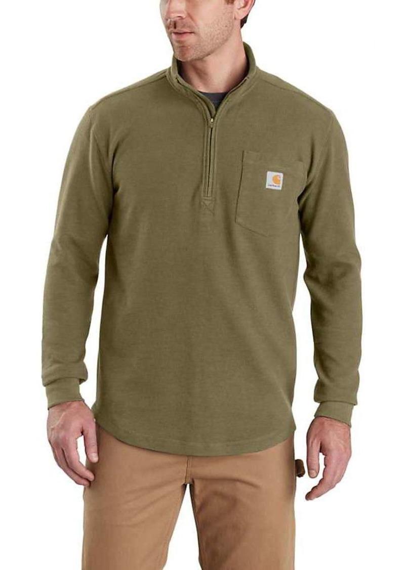 Carhartt Men's Tilden LS Half Zip Top