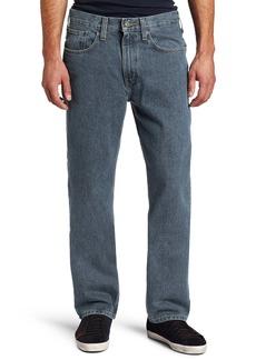 Carhartt Men's Traditional Fit Denim Five Pocket Jean30 x 32