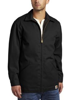 Carhartt Men's Twill Work Jacket