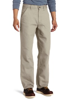 Carhartt Men's Washed Duck Work Dungaree Utility Pant B1135 x 30