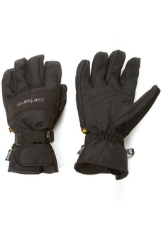 Carhartt Men's W.B. Waterproof Windproof Insulated Work Glove