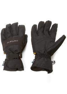 Carhartt Men's W.B. Waterproof Windproof Insulated Work Glove