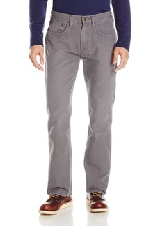 Carhartt Men's Weathered Duck 5 Pocket Pant Relaxed Fit36Wx32L