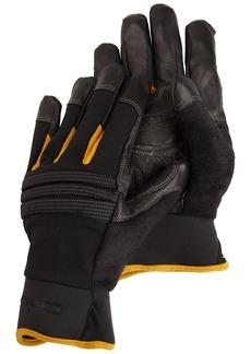 Carhartt Men's Winter Dex Kevlar Reinforced Spandex Work Glove