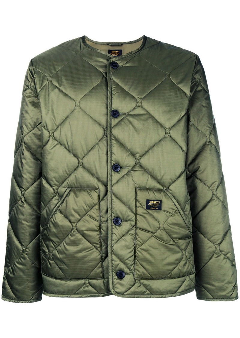 Carhartt Quilted Jacket Outerwear