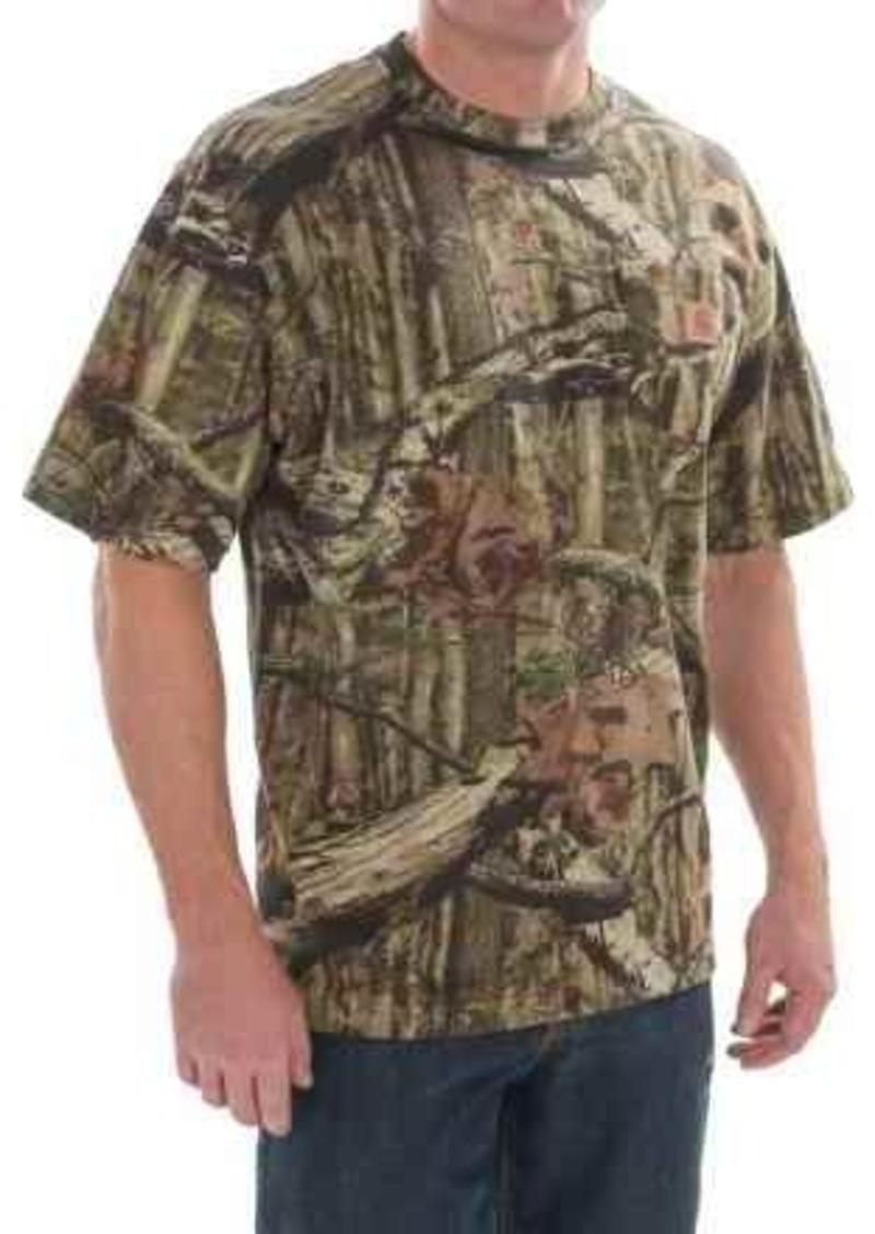 5ff0b1ed8ab9e SALE! Carhartt Carhartt Realtree® Xtra Camo T-Shirt - Short Sleeve ...