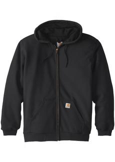 Carhartt Rutland Thermal-Lined Hooded Zip-Front Sweatshirt