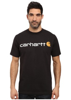 Carhartt Signature Logo S/S T-Shirt