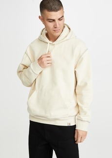 Carhartt WIP Nebraska Relaxed Fit Hooded Sweatshirt