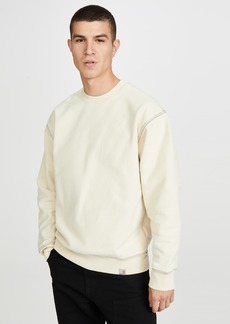 Carhartt WIP Nebraska Relaxed Fit Sweatshirt