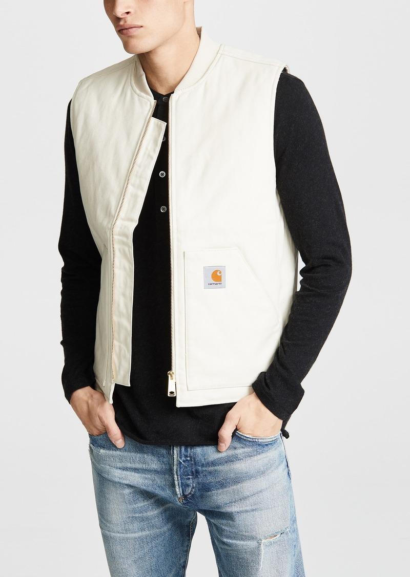 e203bdbdb4 Carhartt Carhartt WIP Vest Now  138.60