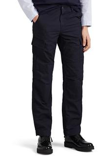 Carhartt Work in Progress Men's Columbia-Fit Cotton Cargo Pants