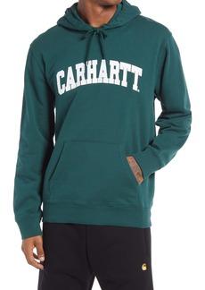 Carhartt Work in Progress Men's University Hoodie