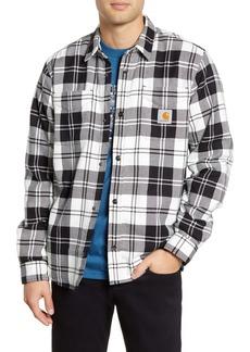 Carhartt Work in Progress Pulford Twill Shirt Jacket
