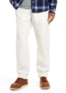 Carhartt Work In Progress Ruck Organic Cotton Canvas Pants