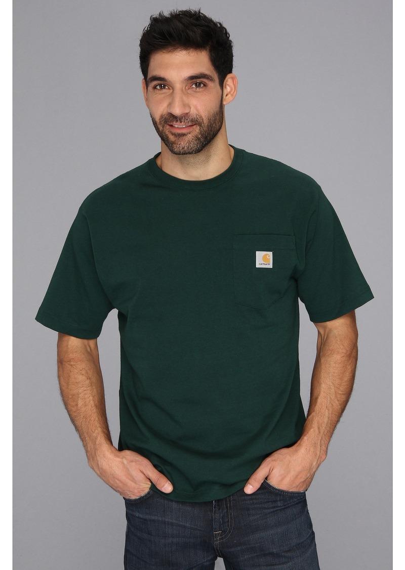 Carhartt Workwear Pocket S/S Tee - Tall