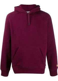 Carhartt Chase plain hoodie