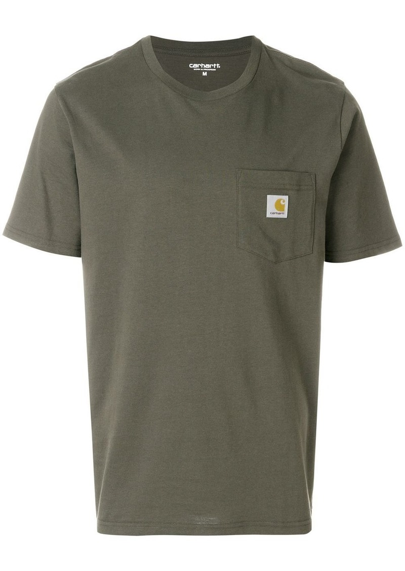Carhartt classic fitted T-shirt