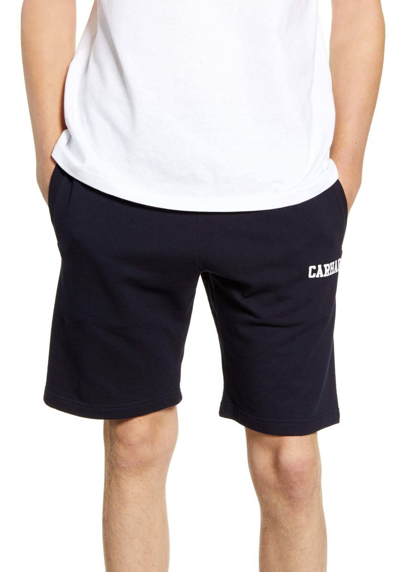 Carhartt College Athletic Shorts
