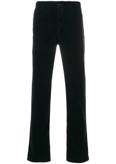 Carhartt corduroy straight leg trousers