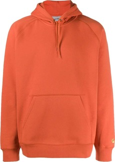 Carhartt embroidered logo hoodie