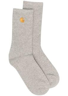 Carhartt embroidered logo socks