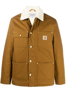 Carhartt Fairmount field jacket