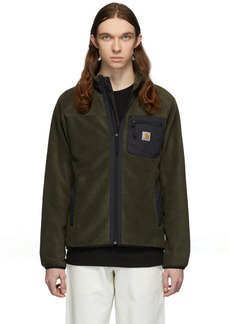 Carhartt Green Prentis Liner Jacket