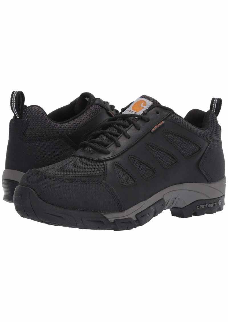 Carhartt Lightweight Low Waterproof Work Hiker Non-Safety