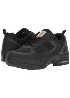 Carhartt Lightweight Low Work Hiker Boot Steel Toe