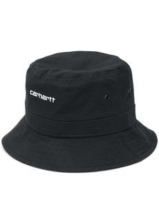 Carhartt logo bucket hat