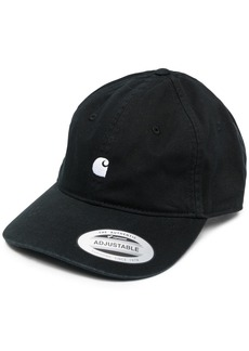 Carhartt logo-embroidered baseball cap