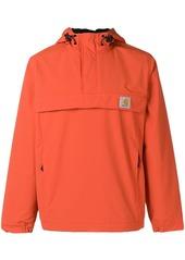 Carhartt loose fitted hoodie