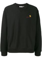 Carhartt loose fitted sweatshirt
